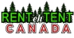 Rent eh Tent Canada - Your Alberta complete camping gear Rental supply